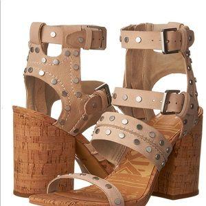 Dolce Vita Effie sandals 9.5